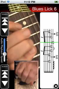 apps guitar lessons video. Black Bedroom Furniture Sets. Home Design Ideas
